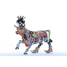 Toms Drag Cow Figure El Toro