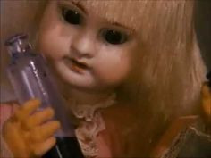 Alice 1988 (Clip) Stop Motion Jan Svankmajer A creepy and disturbing film adaptation of the original story that was considered dark and unsettling in imagery.