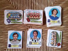 FIGURINE PANINI E MERLIN: FIGURINE CALCIATORI PANINI 1977/78. STICKERS CALCI...