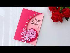 Handmade Birthday Card Ideas For Father 96 Birthday Card Ideas For Dad From Toddler Greeting Card Idea. Handmade Birthday Card Ideas For Father Father. Happy Birthday Cards Handmade, Creative Birthday Cards, Beautiful Birthday Cards, Simple Birthday Cards, Homemade Birthday Cards, Homemade Greeting Cards, Birthday Wishes Cards, Handmade Greetings, Creative Cards