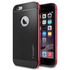 iPhone 6 Case Neo Hybrid Metal (4.7)