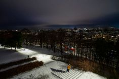 St. Hanshaugen6   Bymiljøetaten   Flickr