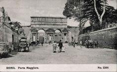 Porta Maggiore