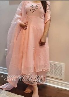 Punjabi Salwar Suits, Punjabi Suits Party Wear, Party Wear Indian Dresses, Designer Party Wear Dresses, Dress Indian Style, Indian Fashion Dresses, Latest Punjabi Suits, Indian Wear, Patiala Suit Designs