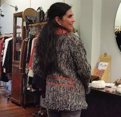 #handmade #Portugal #Guimaraes #PédeChumbo #SantiagodeCompostela #blazer #fashion #winter2014
