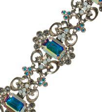 Sorrelli bridal collection bracelet