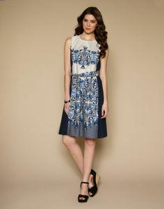 "Monsoon ""Bridget"" dress"