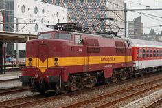 1112 054 - Werkspoor - EETC 1254 - Gd - 80601 - 20140711