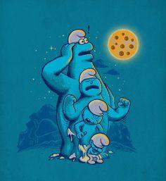 Some Ben Chen Cartoons - Imgur