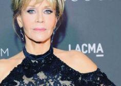 Η Jane Fonda αναρτά «πριν & μετά» φωτογραφίες και τα social media την αποθεώνουν