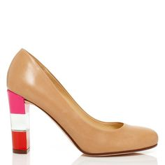 Got these yesterday - Spring please come so I can wear them! kate spade.com