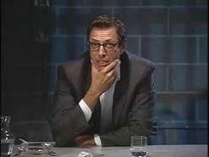 Jeff Goldblum Clarifies Name Pronunciation - YouTube