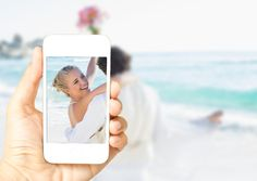 Collect all the best shots from your guests and get them to share them in the gallery of the app.