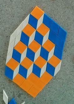 1000 Images About Tiling On Pinterest Pattern Blocks