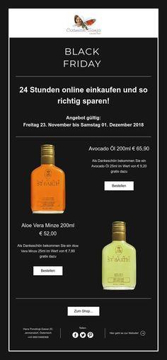 Black Friday Aloe Vera, Black Friday, Shopping, Online Shopping, Mint