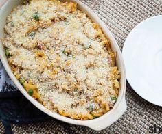 Recipe Favorites: Bobbi's Egg and Green Chile Breakfast Casserole ...
