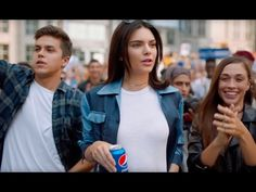 Pepsi Has Done Something to Annoy Some People. But Wait! It's Halley's Comet! | Mother Jones
