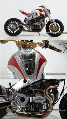 2007 Buell XBS by Garage65