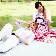 Lee Min Ho News, Song Qian, Victoria Song, We Get Married, Picnic Blanket, Wedding Photos, Songs, Couples, Relationships