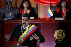 ICYMI: Venezuela's Maduro orders reopening of Miami consulate before election