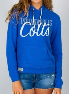 NFL Indianapolis Colts Pullover Hoodie $37.50