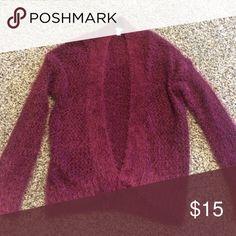 BLACK FRIDAY SALE: Warm Cardigan Perfect fall/winter cardigan Sweaters Cardigans