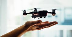 You can get yourself a drone just or the sake of it. If you are buying a drone for the first time, you should buy one that is ideal for beginners. Flying a drone is always a fun experience.