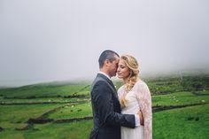 Irish wedding photography - Kerry wedding photographer
