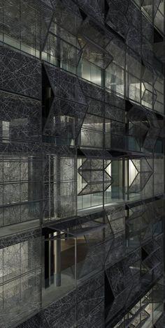 Golf's Tower - Hackenbroich Architekten