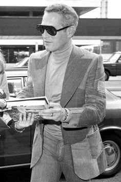 Most Stylish Men of the 1970s