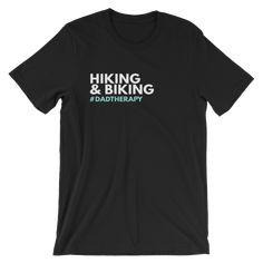 92eb0df2b Hiking  amp  Biking is a great way to enjoy some  dadtherapy time away!