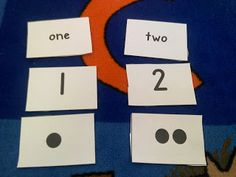 Little Minds at Work: Number Sense: Numbers 0-5