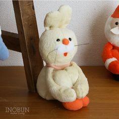 クリスマス ぬいぐるみ HOLD HANDS ウサギ【あす楽対応】|ROOM - my favorites, my shop 好きなモノを集めてお店を作る