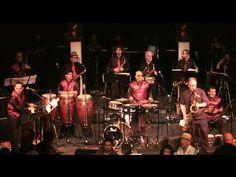 Mambo Music (Traditional) by Pacific Mambo Orchestra - LIVE @ Cocoanut Ballroom Santa Cruz - YouTube