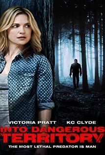 Victoria pratt, Vanessa vander pluym - 2015 - a Beverly hills jewelry shop owner travels to Alaska to pursue a romance & uncovers an illegal marijuana operation that puts her life in danger - Drama - Watched April 10, 2016