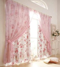 Keep calm and DIY!: 75 of the best Shabby Chic Home Decoration ideas so . Keep calm and DIY!: 75 of the best Shabby Chic Home Decoration ideas so gurly and pink I love it ! Shabby Chic Living Room, Chic Furniture, Shabby Chic Curtains, Chic Home, Chic Decor, Home Decor, Chic Bedroom, Shabby Chic Decor Bedroom, Chic Home Decor
