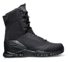 Oakley Black SI-8 Boot Closeout
