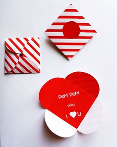 Carte de St Valentin Marie, Diy, Printables, Gifts, Words, Birthday, Bricolage, Print Templates, Do It Yourself