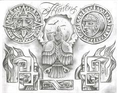 Boog Tattoo, Chicanas Tattoo, Tattoo Flash, Money Tattoo, Symbol Tattoos, Samoan Tattoo, Polynesian Tattoos, Hand Tattoos, Sleeve Tattoos