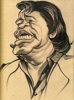 James Brown by Zack Wallenfang