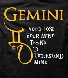 Gemini minds Zodiac sign