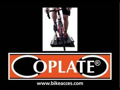 Coplate.bike | A rocking plate for indoor bicycle training