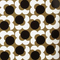 Ideas for wall paper vintage pattern orla kiely Graphic Patterns, Textile Patterns, Textile Design, Pretty Patterns, Beautiful Patterns, Color Patterns, Retro Pattern, Pattern Art, Motif Vintage