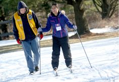 Illinois Lions Club hosts Ski for Sight weekend | Daily Chronicle