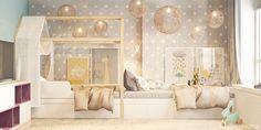 child bedroom apartment decorating ideas