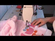 Costurando sem medo – aula 1 | Cantinho do Video Costura em Roupas