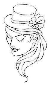 Resultado de imagen de patrones para puntillismo