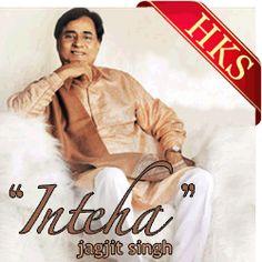 SONG NAME - Aaina Saamne Rakhoge To Yaad Aaunga  MOVIE/ALBUM - Inteha  SINGER(S) - Jagjit Singh  YEAR OF RELEASE - 2009