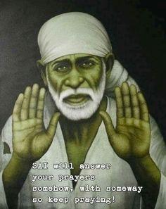 Sai Baba Pictures, God Pictures, Shirdi Sai Baba Wallpapers, Spiritual Religion, Indian Spirituality, Saints Of India, Tamil Motivational Quotes, Sai Baba Quotes, Swami Vivekananda Quotes