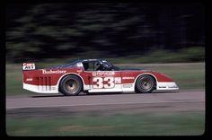 Paul Newman IMSA Datsun - Brainerd, MN